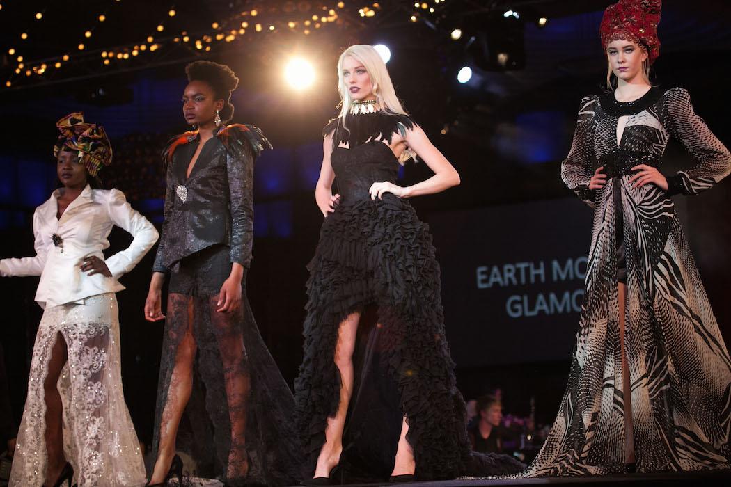 Fashion Aid, PC: Andre Elhay