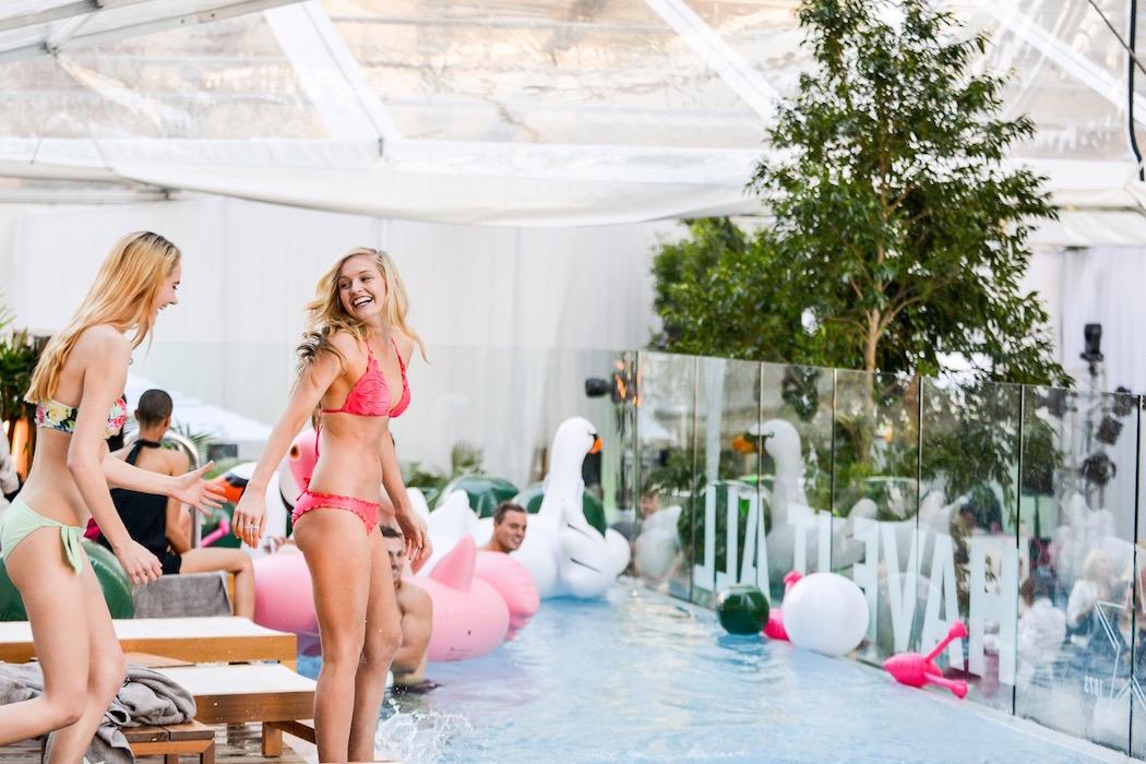 Heineken Summer Pool Party