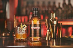 A Night with the Nail – Drambuie