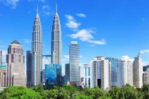 Explore Asia with Malaysia Airlines