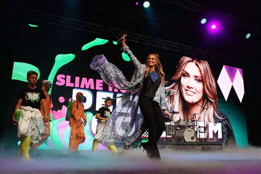 Nickelodeon Australia. PC: Scott Barbour/Getty Images