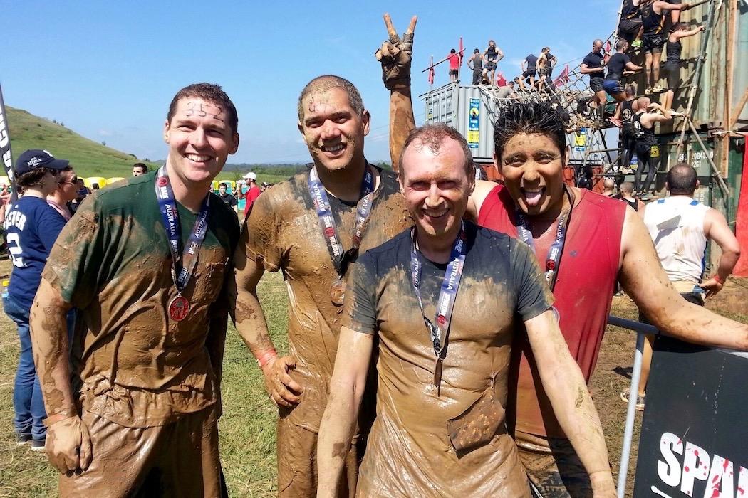 Spartan Race Australia