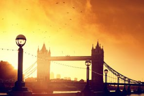 London is calling with Malaysia Airlines