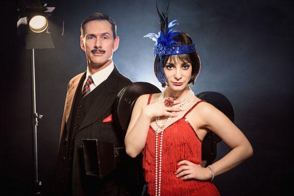 Mack and Mabel PC: Kurt Sneddon