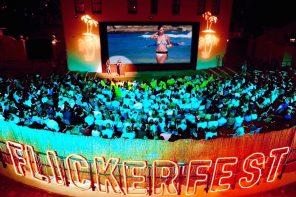 Flickerfest 2017 launched at Bondi Pavilion