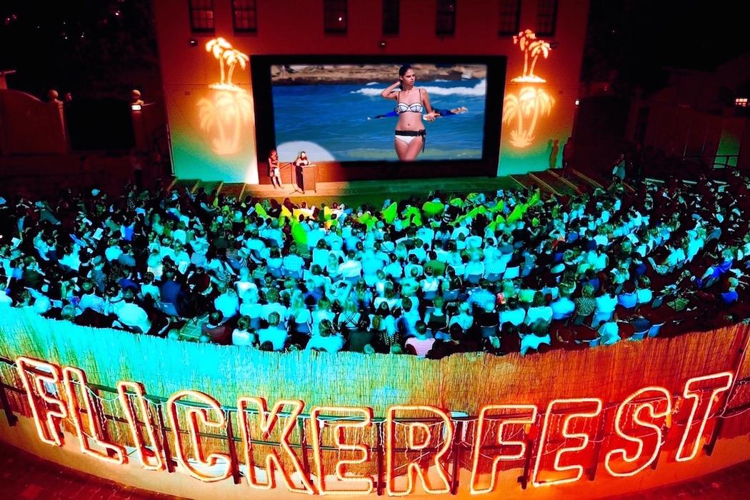 Flickerfest 2017