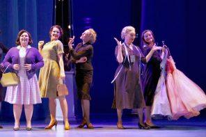Musical Review: Ladies in Black