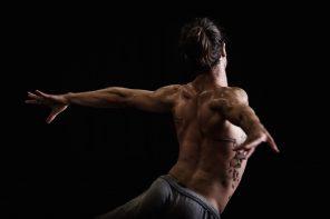 Sydney Dance Company – Orb