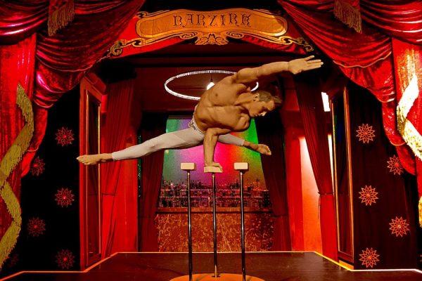 Barzirk Circus