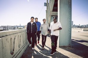 Rudimental set to headline </p> at Heineken® Saturday