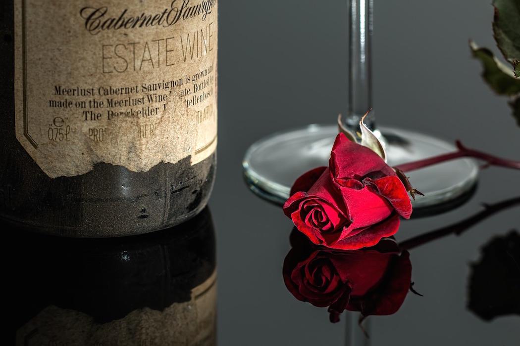 burgundy celebration