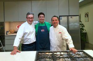 Casa Barilla Cooking School