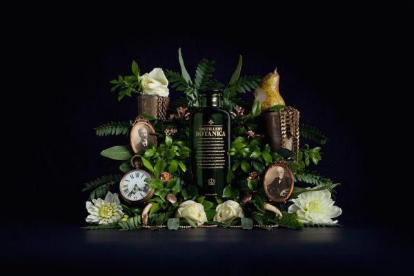 Distillrey Botanica