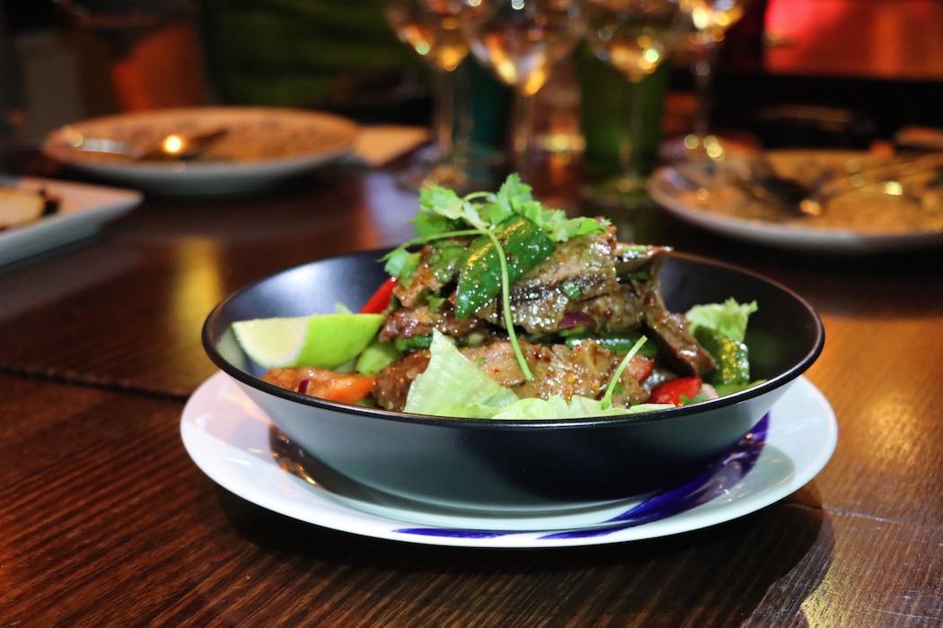 Silom Soi Song Thai Restaurant