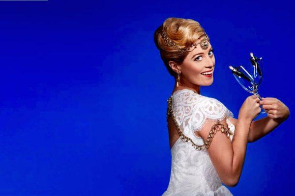 Opera Australia: Two Weddings, One Bride