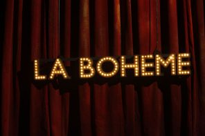 La Boheme 2018 Handa Opera on Sydney Harbour