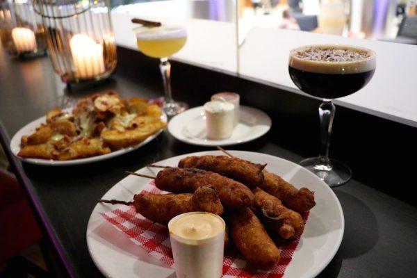 Eves Bar Sydney