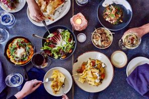 Husk &#038; Vine: Parramatta's new </p> dining experience