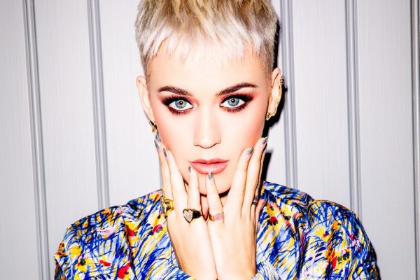 Katy Perry PC: Rony Alwin