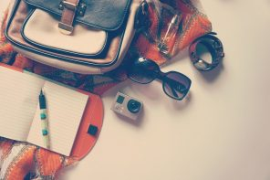 Travel hacks – things I don't travel without