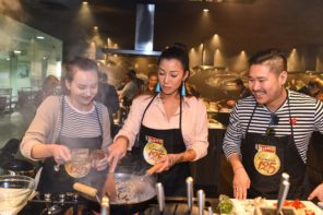 125 years of Ayam with Adam Liaw