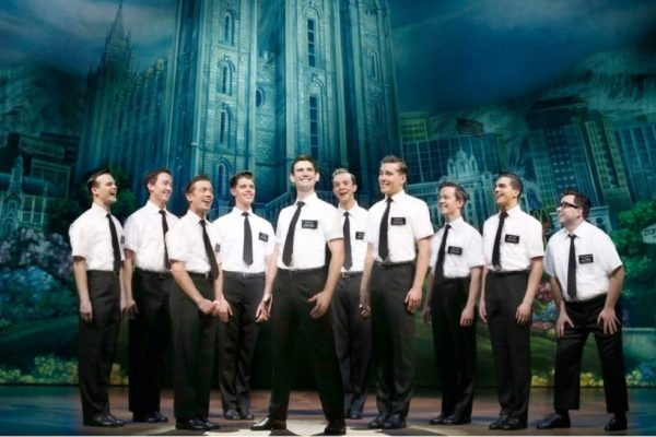 The Book of Mormons
