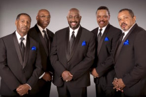 Sofitel welcomes The Temptations