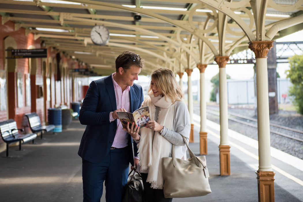 Train NSW