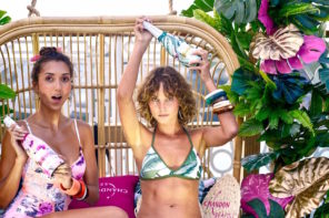 See In Summer with Chandon x Seafolly