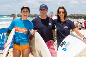 Wyndham Resorts Corporate Surf Challenge 2017