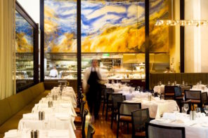 Glass Brasserie – Luke Mangan x Guy Grossi