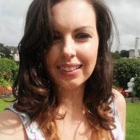 Serena Moran