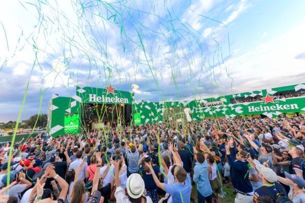 Heineken F1