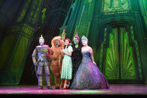 Sydney Welcomes The Wizard Of Oz to </p> Capitol Theatre