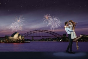 Handa Opera on Sydney Harbour – La Bohème
