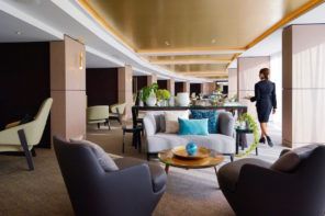 The Executive Lounge story: The Star Sydney