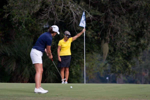 Women's International PRO-AM Golf Tournament