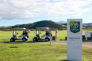 Sheraton Hosts First Women's Pro-Am Golf Tournament in New Caledonia