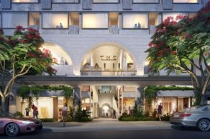 The Calile Hotel will open with Australia's most sought-after fashion labels
