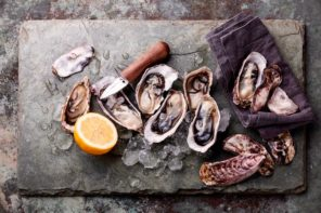 Oyster Festival returns to The Morrison
