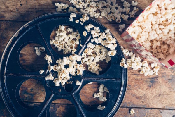 Parlour Lane Popcorn
