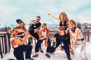 Queenstown: Snowboxx winter festival