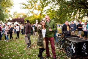 Orange wine to feature at Pyrmont Festival