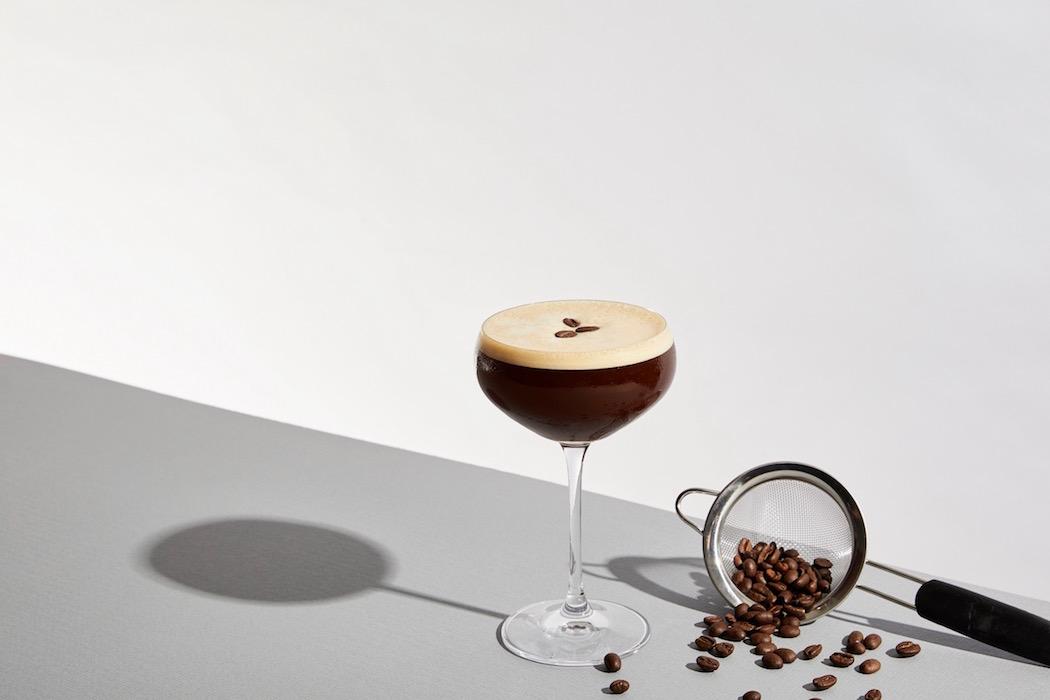 Tia Maria Espresso Martini
