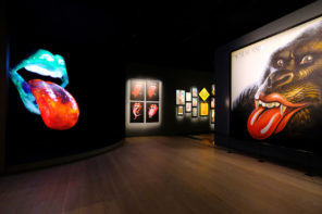 Rolling Stones exhibition debuts in Sydney