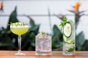 Tilbury Deck: Hendrick's Gin Pop-Up Bar