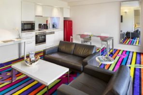 Boutique accommodation that is ADGE Hotel
