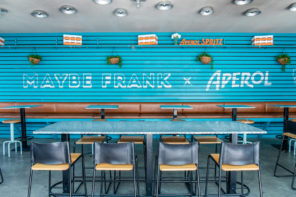 Maybe Frank launches pop-up at Beach Road Hotel for summer