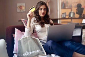 Living your best life and now in credit card debt?