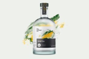 The Myrcene: World&#8217;s first </p>cannabis-infused gin